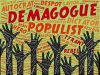 Wissenschaft in Zeiten des Populismus: Rede des Jahres 2017 von Peter Strohschneider