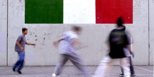 italien parlamentswahlen 2018