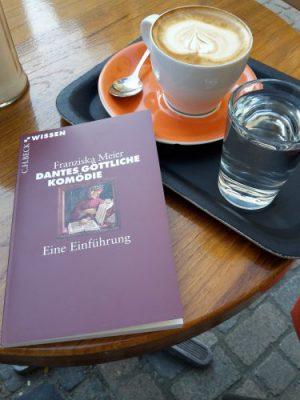 Neue Einführung in Dantes Göttliche Komödie (F. Meier)